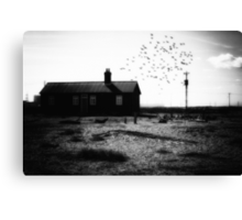 There's a Place for Us Canvas Print