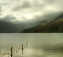 The Mystery of Buttermere by VoluntaryRanger