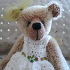 Ivy by Wee Darlin Bears by weedarlinbears