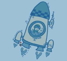 Rocket Kids Clothes