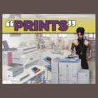 "prince ""prints"" by markbot"