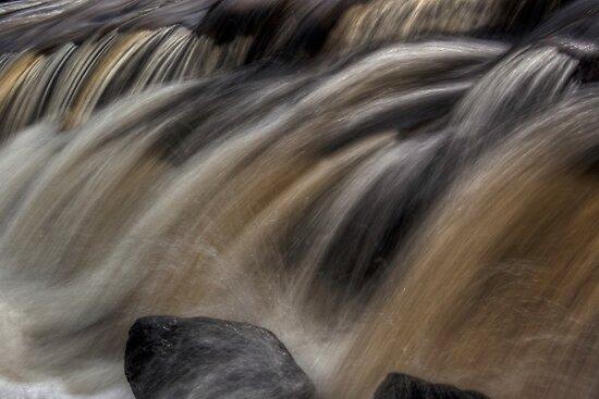 Aysgarth Falls by Paul Thompson Photography