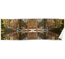 Dreamland - Magnolia Plantation and Gardens Poster