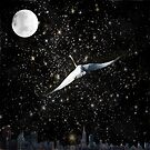 Till the Moon Has Taken Flight by Mary Ann Reilly