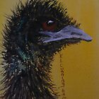 Emu - Where's My Coffee? by Kay Cunningham