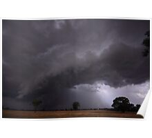 Corop Supercell Tornado 1 Poster