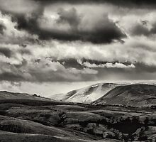 Across the edge of the Dales by clickinhistory