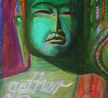 Gather Peace by Zoviar