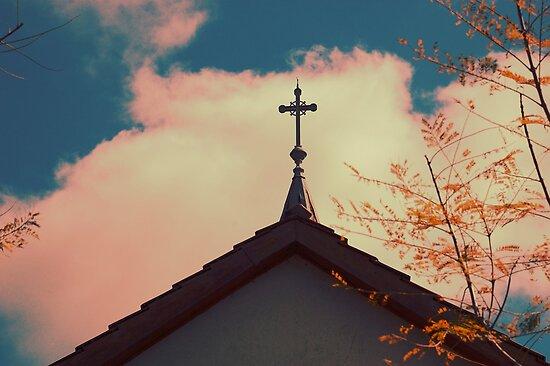 Heaven is here by Denis Marsili - DDTK