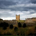 Richmond Castle  by Mat Robinson
