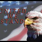 United We Stand by Larry3