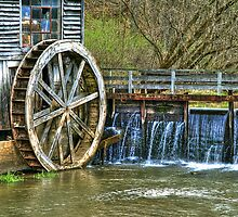 Hyde's Mill 2 by ECH52