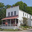 Horton Bay General Store by Monnie Ryan