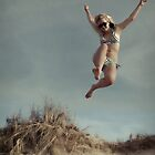 YAY! Summer!!! by Kristina Gale