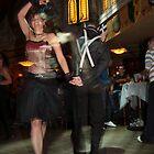 Dancing by JoseMPC