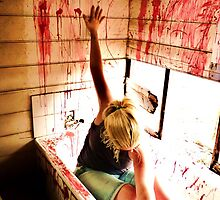 Blood Bath by fluttering
