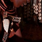 Himba by Olwen Evans