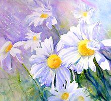 Summer Breeze by Ruth S Harris
