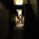light at the end of the tunnel?  by Jeff Stroud