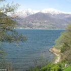 Lago di Como - Piona - by megaries by megaries