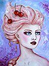 Susie Sundae by stephanie allison