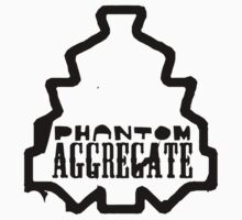 Phantom Aggregate 2010 Logo (core) by Matt Thurston