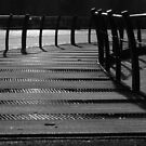 Floating Bridge 3 by Lenka