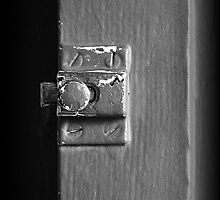 Latch by Robert Meyer