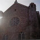 church rays by jlipton