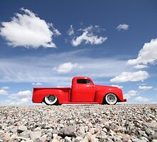 1950 Ford F1 by mtgingo