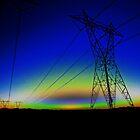 ELECTRICity by Paul Kavsak
