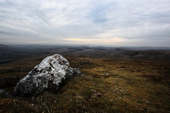 From Clough Head by David Robinson