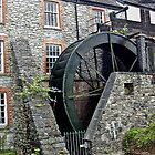 Buckfast Mill by Catherine Hamilton-Veal  ©