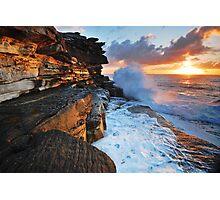 Dragon Island Photographic Print