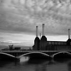 Battersea Power Station by Yannick Verkindere