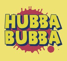 Hubba Bubba  by red addiction