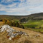 Amble down to Kettlewell by Stuart1882