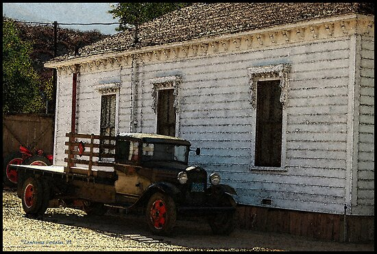Remembering The Waltons - Temecula, CA by Larry3