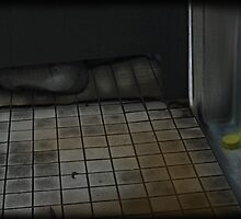 confession box by strykermeyer