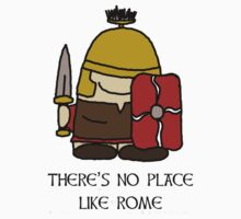There's No Place Like Rome Kids Clothes