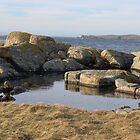 Perfect Rock Pool by BeShetland