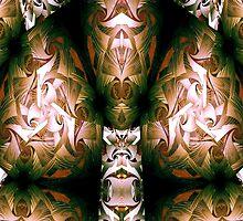 Escher Tribute by Ineke-2010