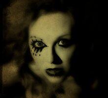 The Dark Punk by Matt Sillence