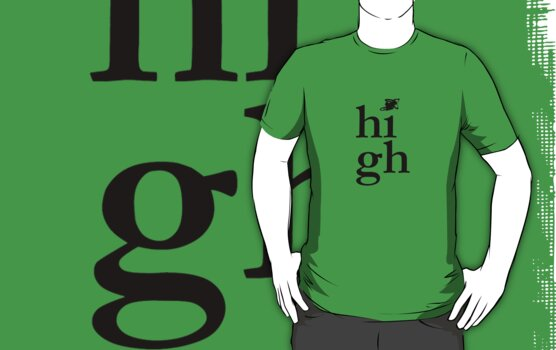 high by homydesign