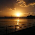 Morning has broken by Ian Richardson
