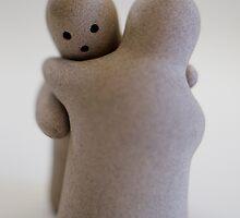 Hug by Lee Lee