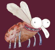 crazy bug T-Shirt