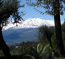 Mt. Etna by jules572