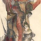 Torso by HannaAschenbach