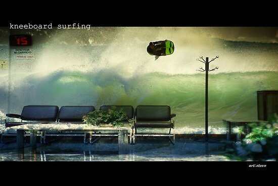 lounge surfing by steen